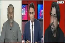 Aamne Saamne (Mustafa Kamal's Allegations on MQM) – 11th November 2017