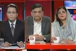 Aamne Saamne (Nawaz Sharif's Health Issue) – 11th March 2019