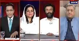 Aamne Saamne (Opposition Ka Hakumat Ke Khilaf Mahaz) – 23rd April 2019
