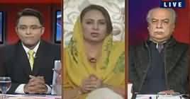 Aamne Saamne (Pakistan IMF Ke Dar Par) – 12th February 2019