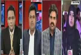 Aamne Saamne (Pakistan Mein Cricket Ki Ronaqein Bahal) – 24th March 2018