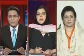 Aamne Saamne (PTI Hakumat Ki Karkardagi) – 29th March 2019