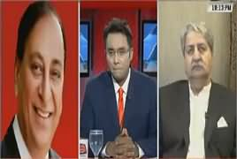 Aamne Saamne (PTI To Form Next Govt) – 28th July 2018