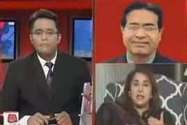 Aamne Saamne (Public Angry on Sahiwal Incident) – 21st January 2019