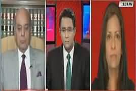 Aamne Saamne (Rao Anwar Ki Farar Hone Ki Koshish) – 26th January 2018