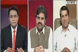 Aamne Saamne (Sharif Family in Trouble) – 18th August 2017