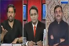 Aamne Saamne (Thank You PTI, Thank You PPP) – 11th May 2018