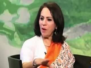 Aao Baat Karein On Capital Tv – 10th July 2015