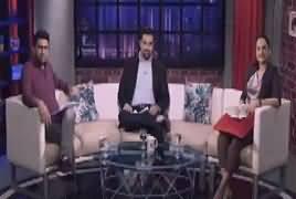 Aap Janab (Entertainment Show) – 15th April 2019