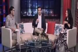 Aap Janab (Entertainment Show) – 18th April 2019