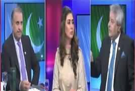 Aap Kay Muqabil (Azadi Ke 72 Saal) – 14th August 2019