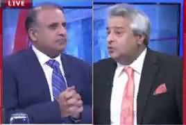 Aap Kay Muqabil (General Bajwa's Extension) – 19th August 2019