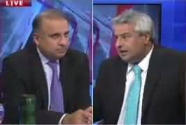 Aap Kay Muqabil (Imran Khan Meets Donald Trump) – 22nd July 2019