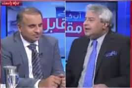Aap Kay Muqabil (Imran Khan's US Visit, Other Issues) – 24th July 2019