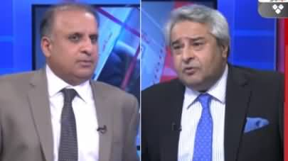 Aap Kay Muqabil (Is There Any Change Possible in Karachi?) - 12th September 2019