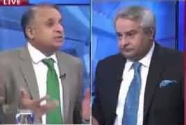 Aap Kay Muqabil (Judge Video Scandal, Other Issues) – 20th August 2019