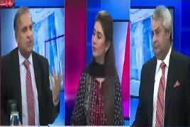 Aap Kay Muqabil (Leaked Video Issue, Opposition Vs Govt) – 8th July 2019