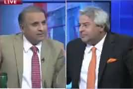 Aap Kay Muqabil (Shahid Khaqan Abbasi And LNG Deal) – 18th July 2019