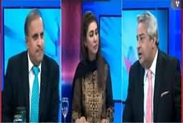 Aap Kay Muqabil (Shahid Khaqan Abbasi's Challenge to PM Imran Khan) – 13th June 2019