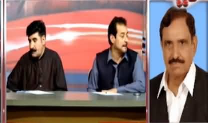 Aap Nikah Se Pehle Bache Paida Karne Ke Aadi Ho - Mian Abdul Manna Personal Attack on Imran Khan