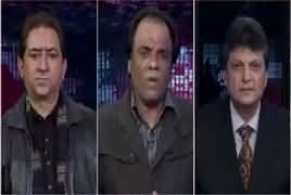 Aap Special (PTI Ke Androni Masayl) – 16th January 2019