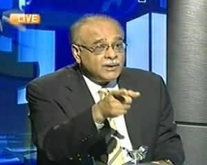 Aapas Ki Baat - 14th July 2013 (Drone Hamle Jaari...Faisla Kis Ko Karna Hai ??)
