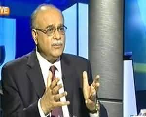Aapas Ki Baat - 20th July 2013 (Pak America Relations.....Nawaz Sharif's Behaviour.??)