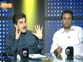 Aapas Ki Baat – 8th June 2013 (Nawaz Sahrif Ki Team Ko Challenges...)