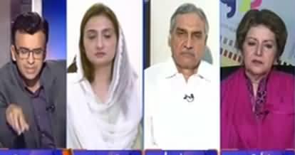 Aapas Ki Baat (Azadi March, Bilawal Ka U-Turn) - 25th September 2019