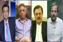 Aapas Ki Baat (Chairman NAB Interview Controversy) – 22nd May 2019