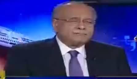 Aapas Ki Baat (Dawn Leaks, Civil Military Relations) - 1st May 2017