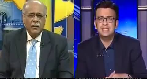 Aapas Ki Baat (Imran Khan Will Come on Roads Alone) - 31st May 2016