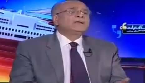Aapas Ki Baat (India's Reaction on Kalbhushan's Sentence) - 11th April 2017