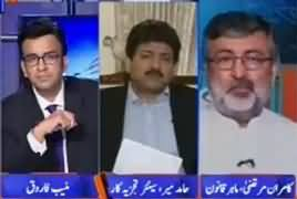Aapas Ki Baat (Kia Nawaz Sharif Na Ahel Honge?) – 10th July 2017