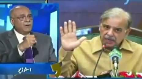 Aapas ki Baat (Nandipur Power Project: Incompetence or Corruption) – 11th August 2015