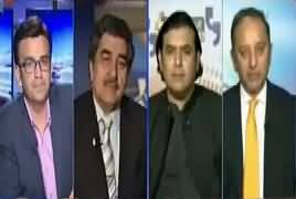 Aapas Ki Baat (Nawaz Sharif Ki Awam Se Appeal) – 2nd April 2018