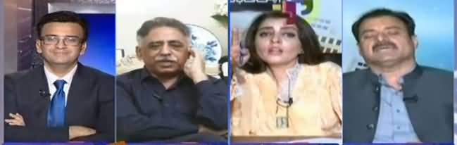 Aapas Ki Baat (Rana Sanaullah Ki Giraftari) - 2nd July 2019