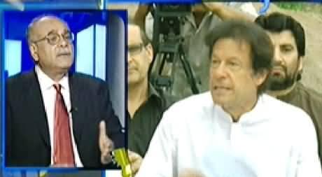 Aapas ki Baat (Same Allegations of Imran Khan Against Geo) – 17th May 2014