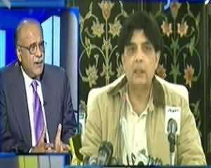 Aapas Ki Baat (Taliban Declare War Against Media) – 18th January 2014