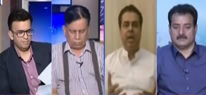 Aapas Ki Baat (Will Nawaz Sharif Surrender Before Court?) - 1st September 2020