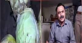 Aashkar (Crime Show) – 27th January 2019