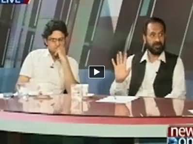 Ab Kiya Hoga (11th May Protest of PTI and PAT) – 4th May 2014