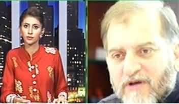 Ab Kiya Hoga - 30th June 2013 (Britain's P.M Visits Pakistan And Altaf Hussain Resigns on The Same Day)