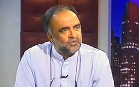 Ab Kiya Hoga (Exclusive Interview with Qamar Zaman Kaira) – 15th June 2014