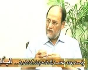 Ab Kiya Hoga (Exclusive Interview With Shiekh Rohail Asghar) – 21st September 2013