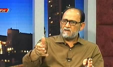 Ab Kiya Hoga (Govt Failed to Deal with Sit-ins) – 22nd September 2014