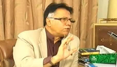 Ab Kiya Hoga (Hassan Nisar Exclusive Interview on Pakistan Day) – 23rd March 2014