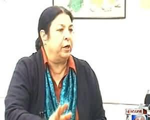 Ab Kiya Hoga (Kiya PTI KPK Hakumat Ka Hissa Baney Gi?) - 5th January 2014
