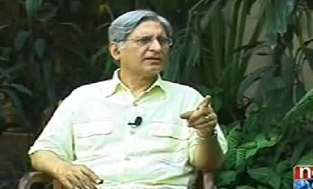 Ab Kiya Hoga (PTI Ka Badalta Huwa Muaqaf or Mid Term Elections) – 31st May 2014