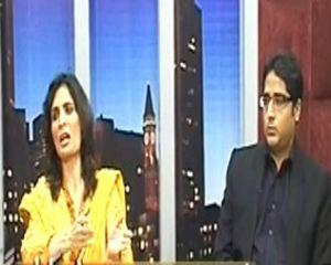 Ab Kiya Hoga (PTI's Views On Punjab Municipal Elections) - 12th October 2013